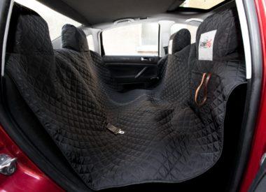 mata ochronna do samochodu
