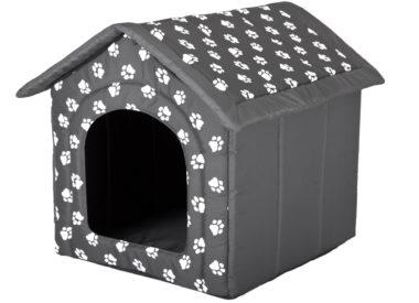 buda domek dla Australian silky terrier