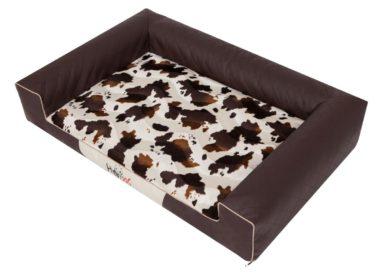 legowisko dla jack russel terriera